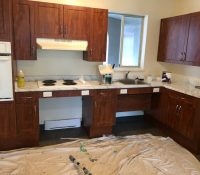 Burnaby, BC – One bedroom accessible unit near Metrotown, Available March 1