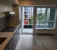 Vancouver, BC – Brand new accessible 1 BR unit
