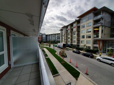 Vancouver, BC – Brand new accessible 2 BR unit